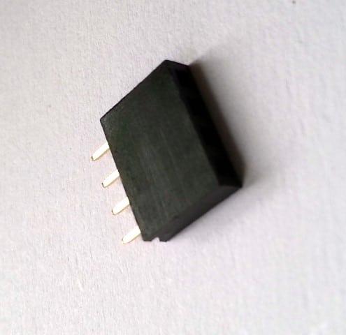 4-pin header