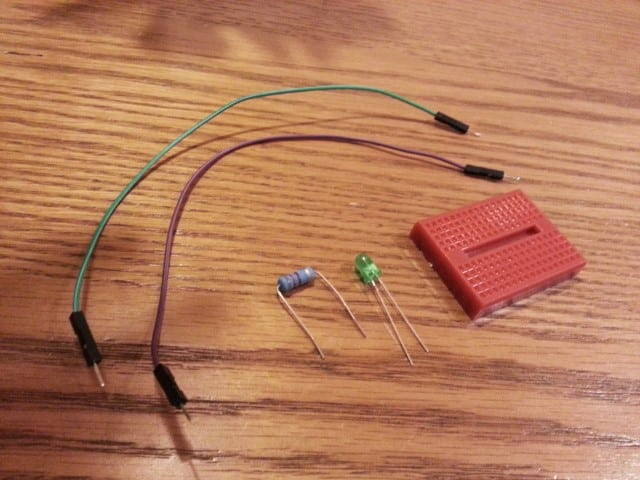 Prototyping-parts