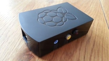 A Simple Raspberry Pi Case Modification – Power Indication LED