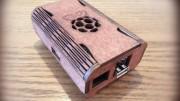 The FlexPi – A Wood Case For The Raspberry Pi