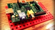 The MEKIT Pi Plate From The Little British Robot Company