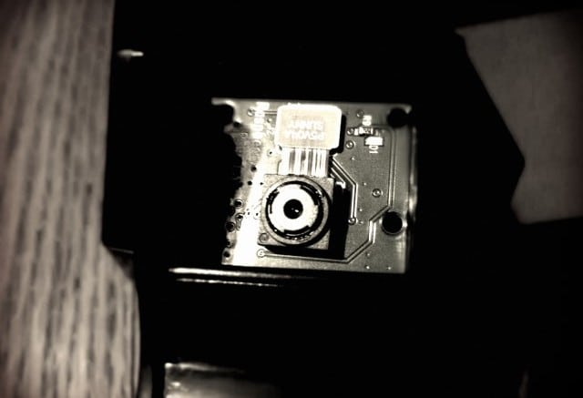 The Raspberry Pi Camera Module: Part 2 - Taking Pictures and Videos