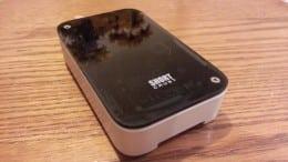 The Short Crust Raspberry Pi Case From Pi-Supply.Com