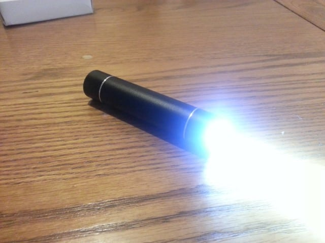Ravpower LED light