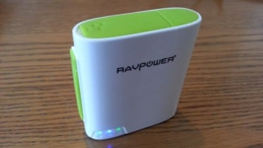 The RAVPower FileHub
