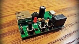 How To Assemble The On/Off Power Switch From Pi Supply