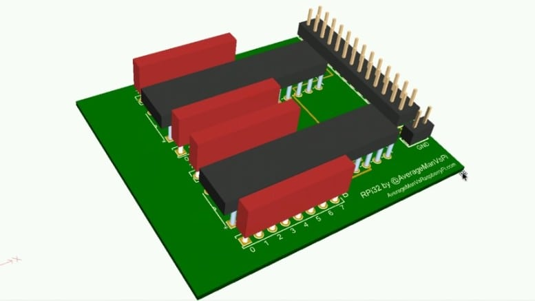 How to design a printed circuit board with RS DesignSpark PCB