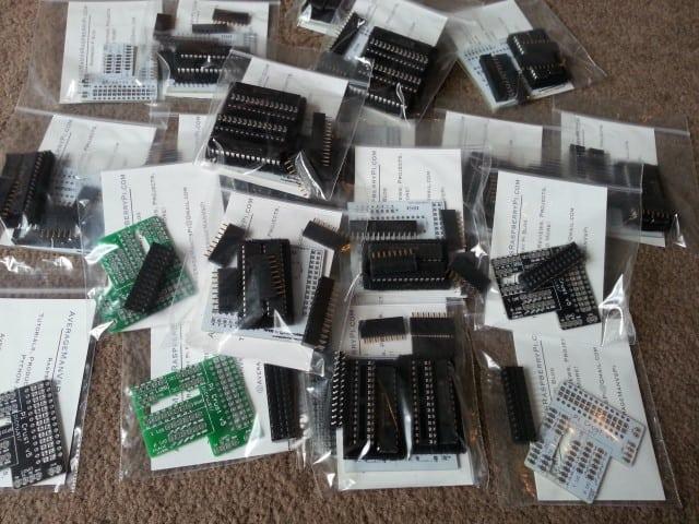 Designspark PCB giveaway