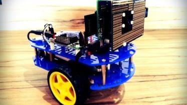 The ProtoCam Camera Robot