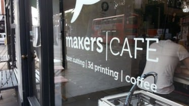 MakersCafe Shoreditch