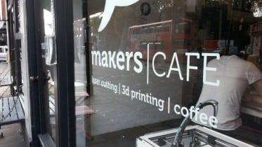 MakersCafe Shoreditch
