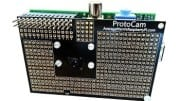 ProtoCam Raspberry Pi prototyping board