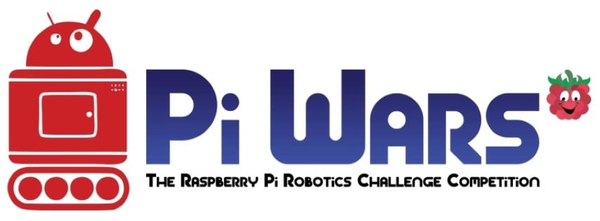 Raspberry Pi Pi Wars