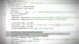 Raspberry Pi Time Lapse Code