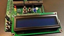 Pi & Bash - A Multifunction Raspberry Pi Add-On Board