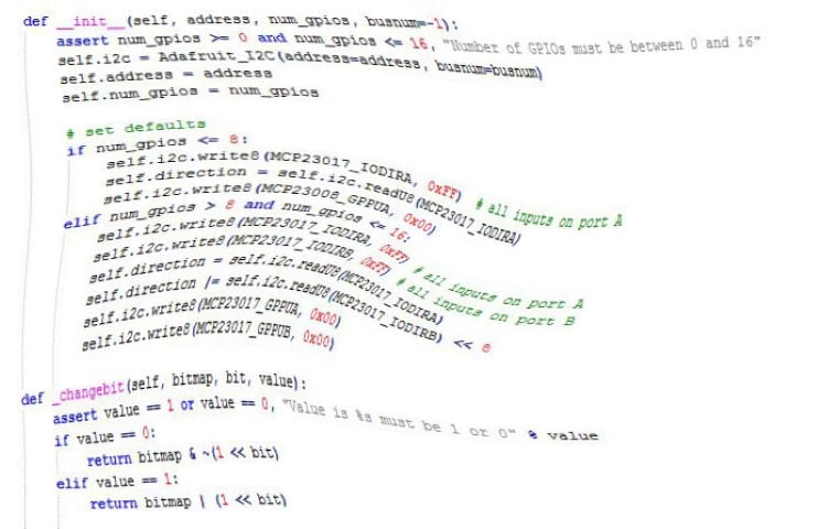 Pi & Bash Code