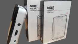 Short Crust Plus Raspberry Pi Case