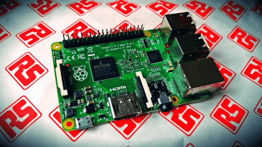 Raspberry Pi 2 from RS Components