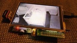Make A Raspberry Pi IP Camera Viewer