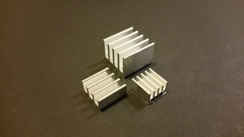 C4Labs Heat Sinks