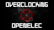 Overclock OpenELEC