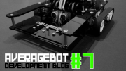 AverageBot Devblog 7