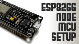 ESP8266 Node MCU