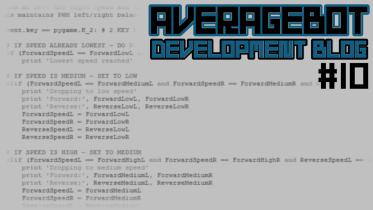 AverageBot Code
