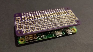 ProtoZero Prototyping Board