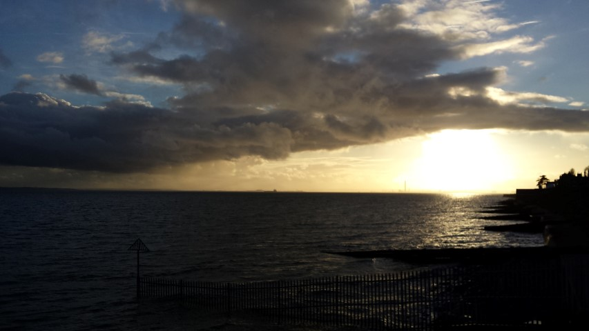 Southend seafront