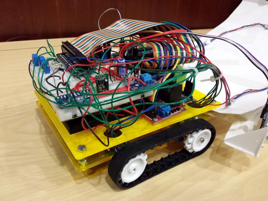 Shimmer Bot