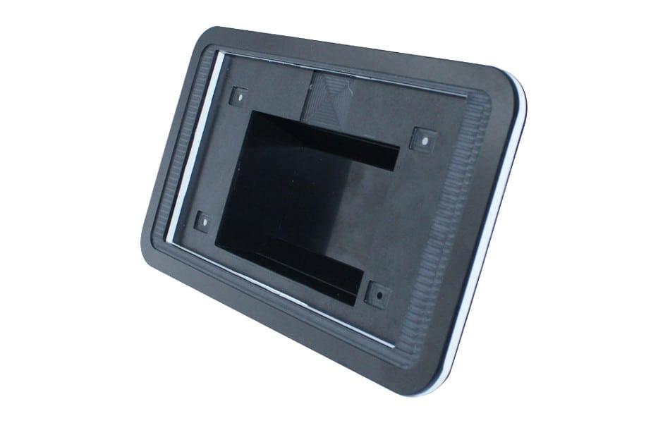 "Multicomp 7"" screen case"