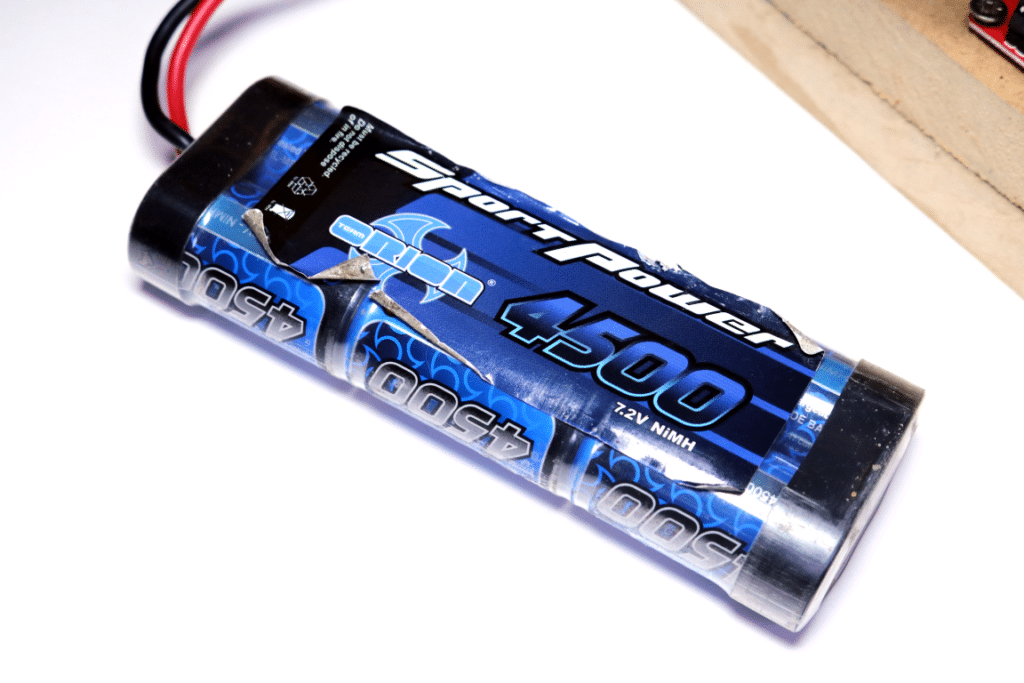 Orion RC battery pack