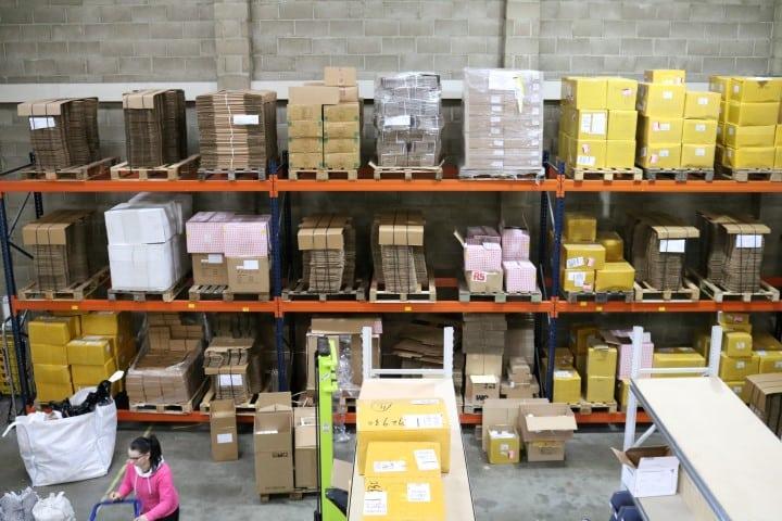 Pi Hut Boxes