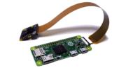 Raspberry Pi Zero with CSI Interface