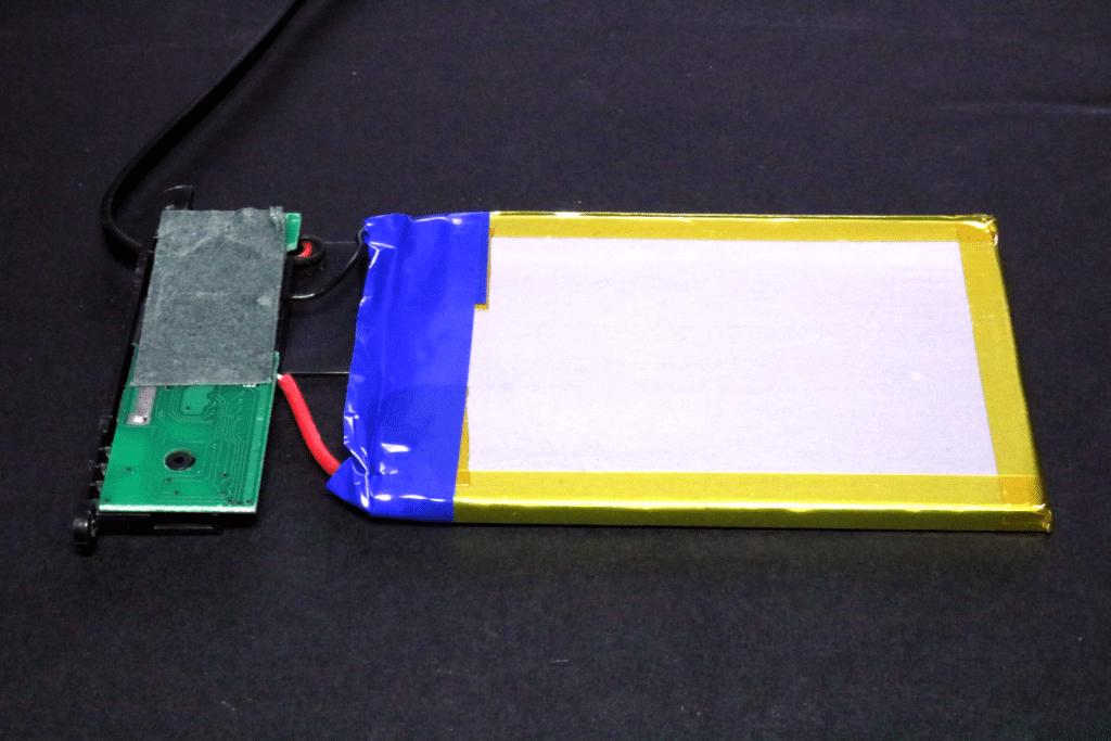 power bank LiPo battery