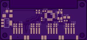 Pi Zero USB Hub