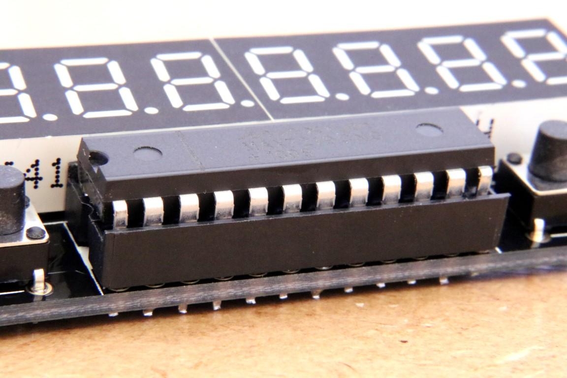 MAX7219CNG