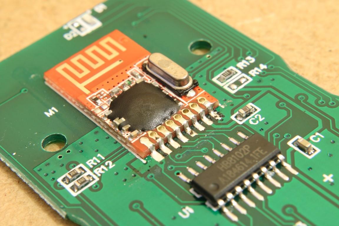 What's Inside the OSMC Remote? | Average Maker