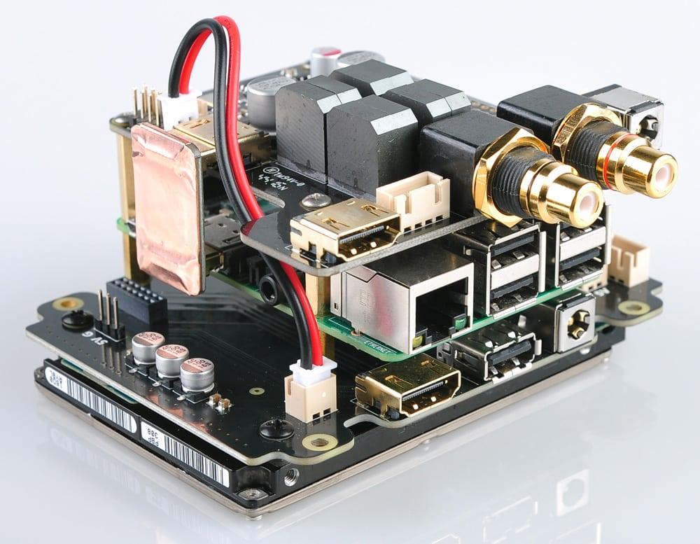 SupTronics X5000