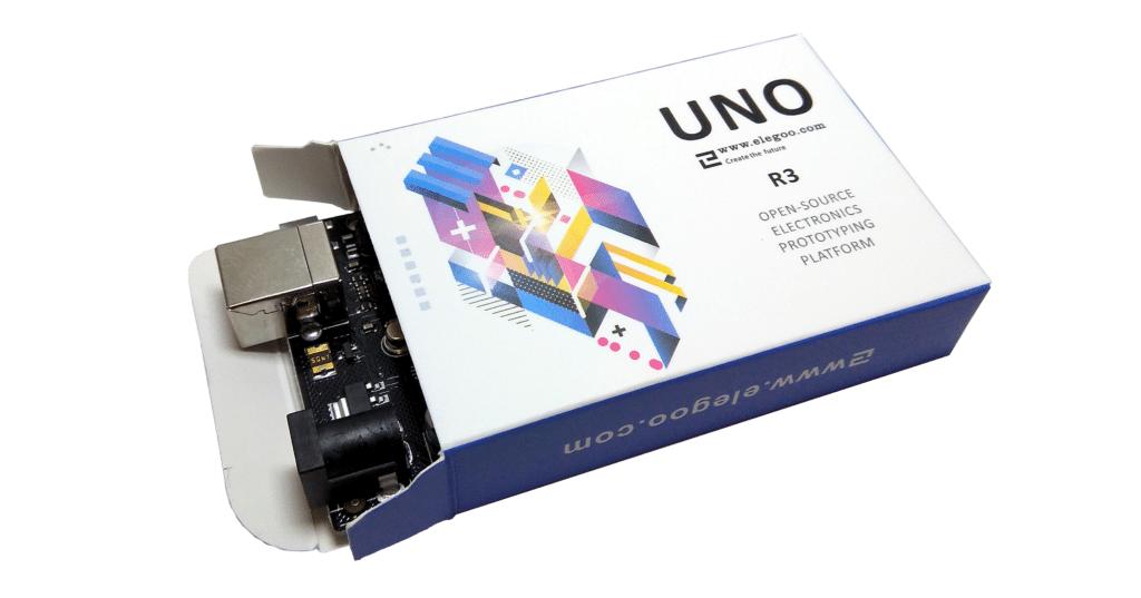 Elegoo Uno Box