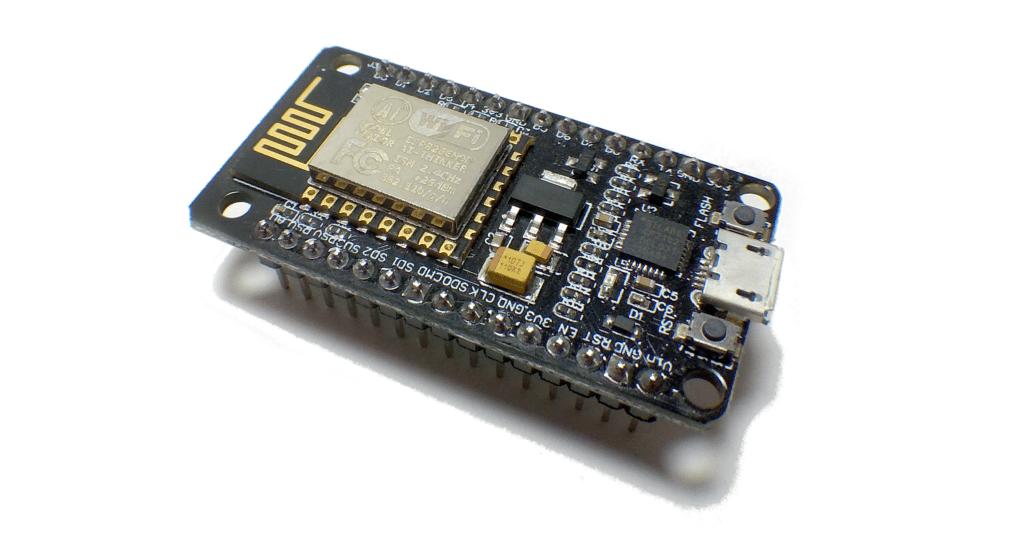 Node MCU board