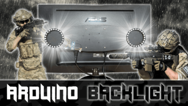 Arduino Backlight