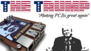 The Trump PCB