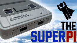 SuperPi Case