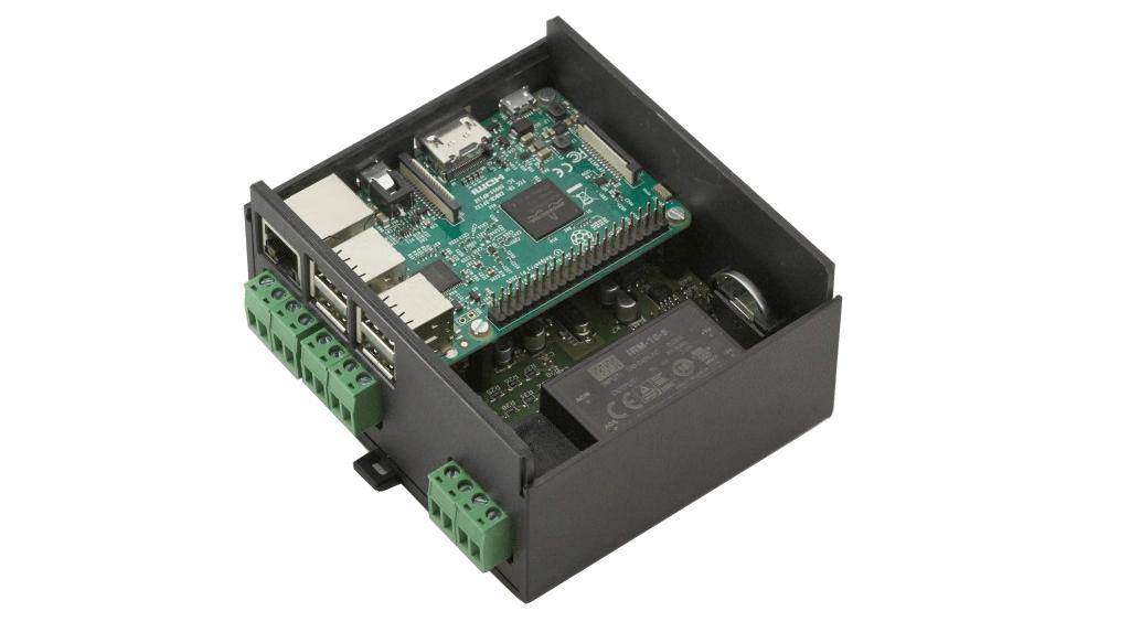 Smart Pi Smart meter