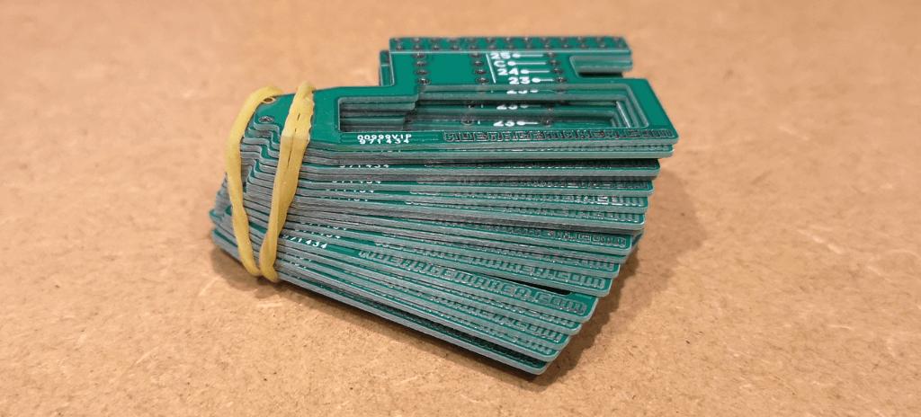 Glindicator PCBs