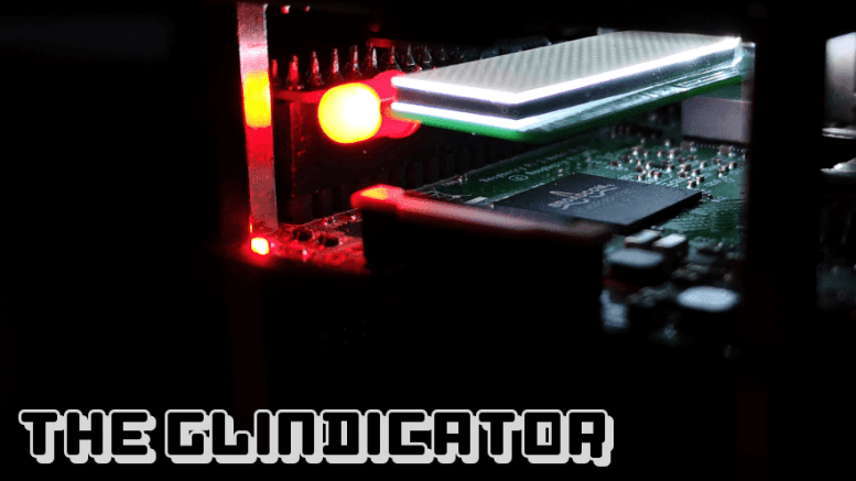 The Glindicator