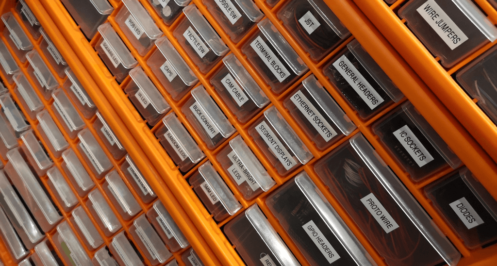 Bits-boxes